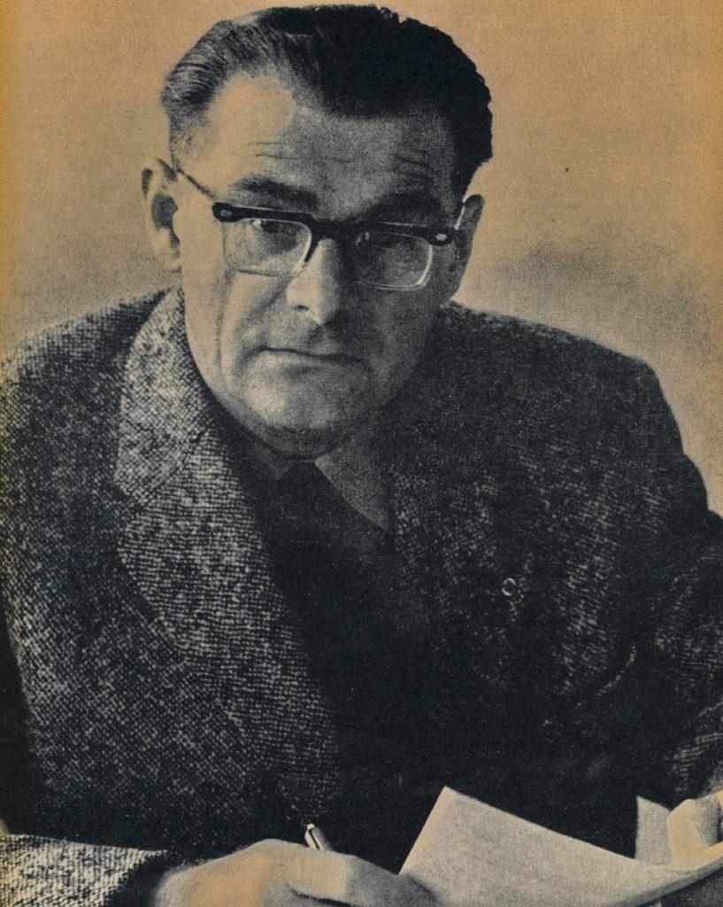 Dr. Arthur Springer