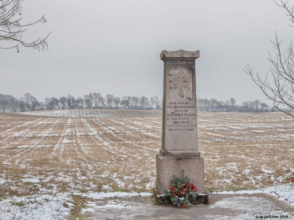 Gölsdorf Befreiungsdenkmal