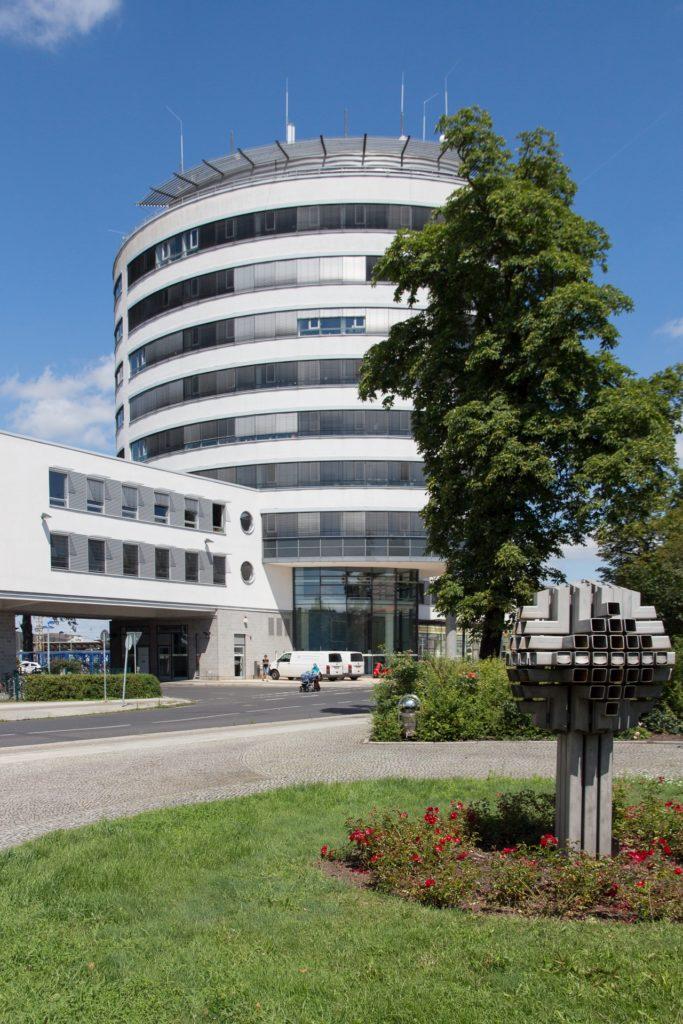 NCC/SIAB bezieht neue Firmenzentrale